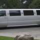 GET AROUND VANCOUVER IN A STRETCH LIMO