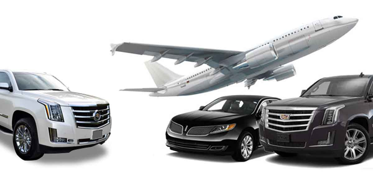 Vancouver airport limo transportation